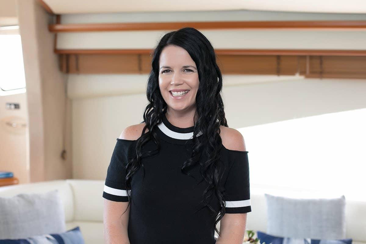 Kylie Mcintosh